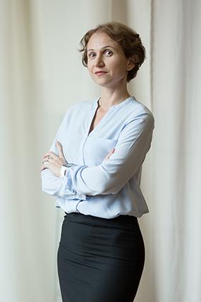 Елена Старшинова